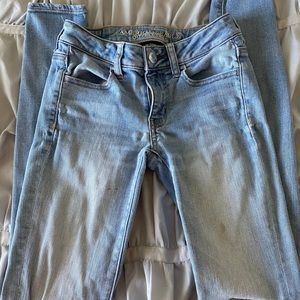 American Eagle Outfitters Pants & Jumpsuits - Skinny Jeans